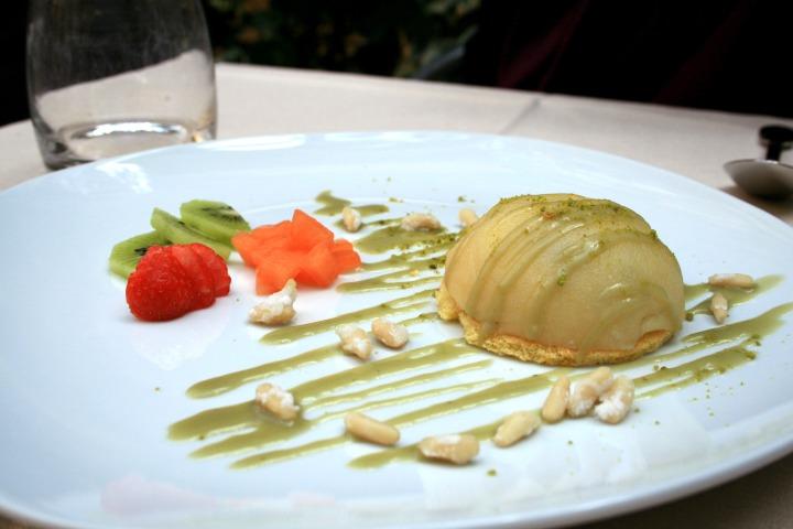 Ricotta Cheese Cassata