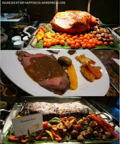 Roast and Baked Meats