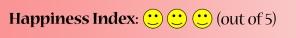Happiness Index 3