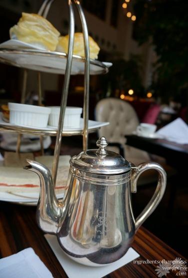 I <3 TWG tea :)