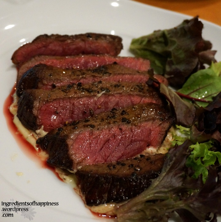 Oh my would you just look at that steak mmm