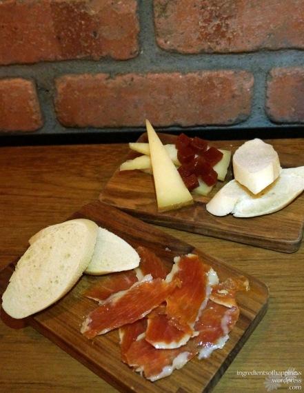 Quintessential Spanish appetizers