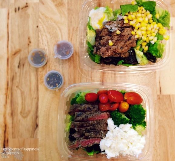 The Daily Cut Steak
