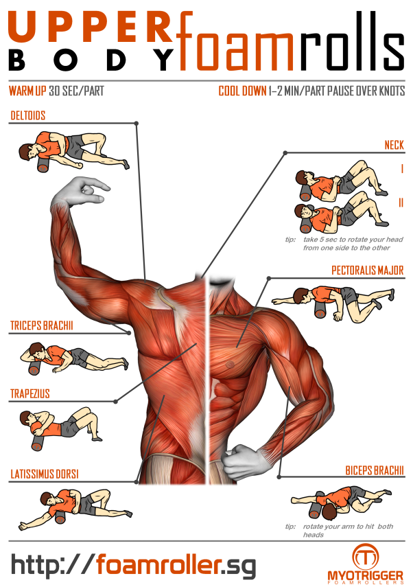 foam_roller_exercises_upper_body