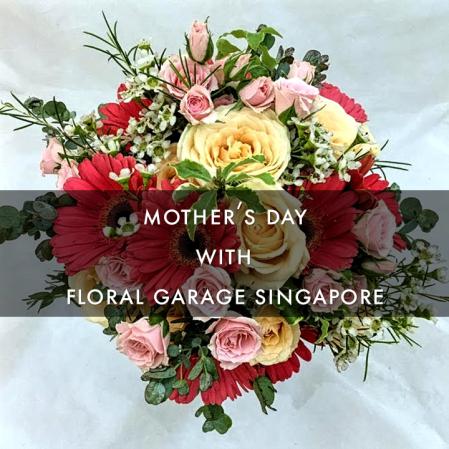 Flower Garage