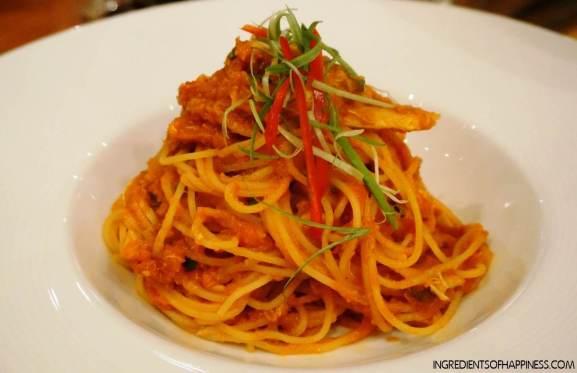 Halia Spagettini