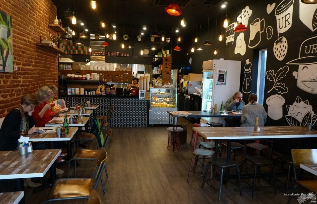 UR Caffe 3