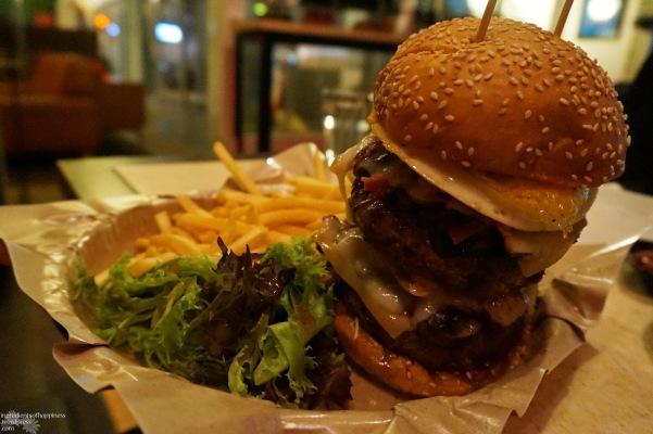 Suprette Burger 1