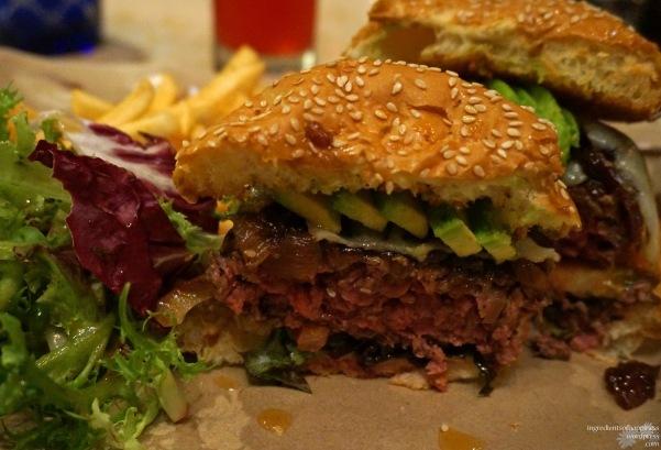 Suprette Burger 3