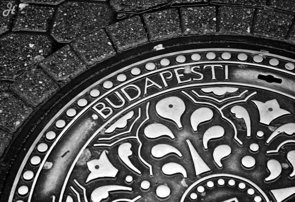 Budapest Drain