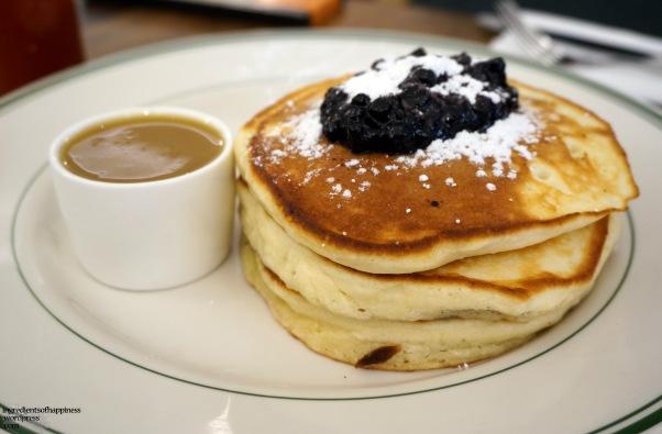 Clinton St Pancakes 1