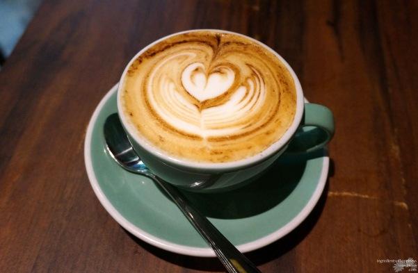 La Ristrettos Coffee