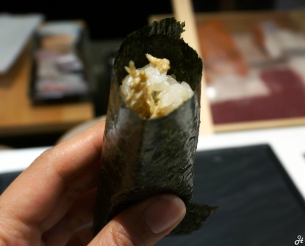 crab-hand-roll