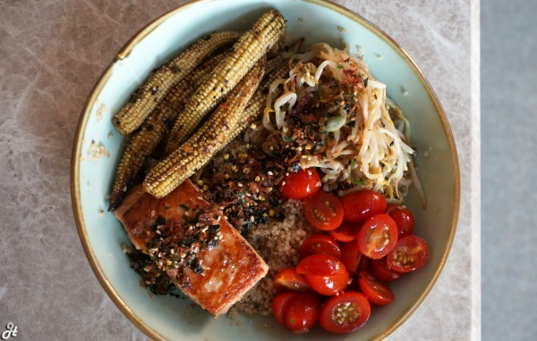 salmon-with-quinoa