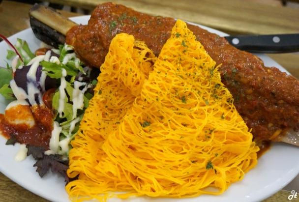 Roti Kirai Beef Ribs 2