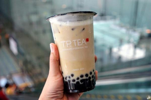 TP Tea 3