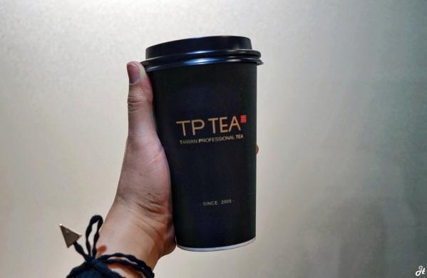 TP Tea 4