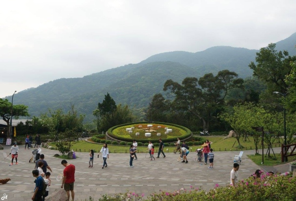 Taipei - YMS Park
