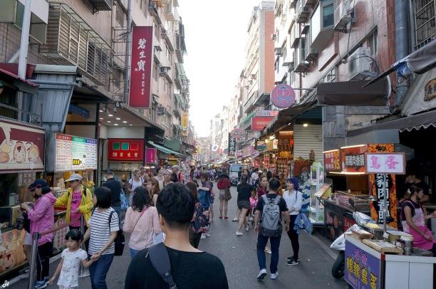 Taipei Danshui 2