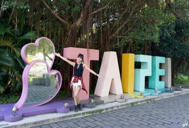Taipei Songshan