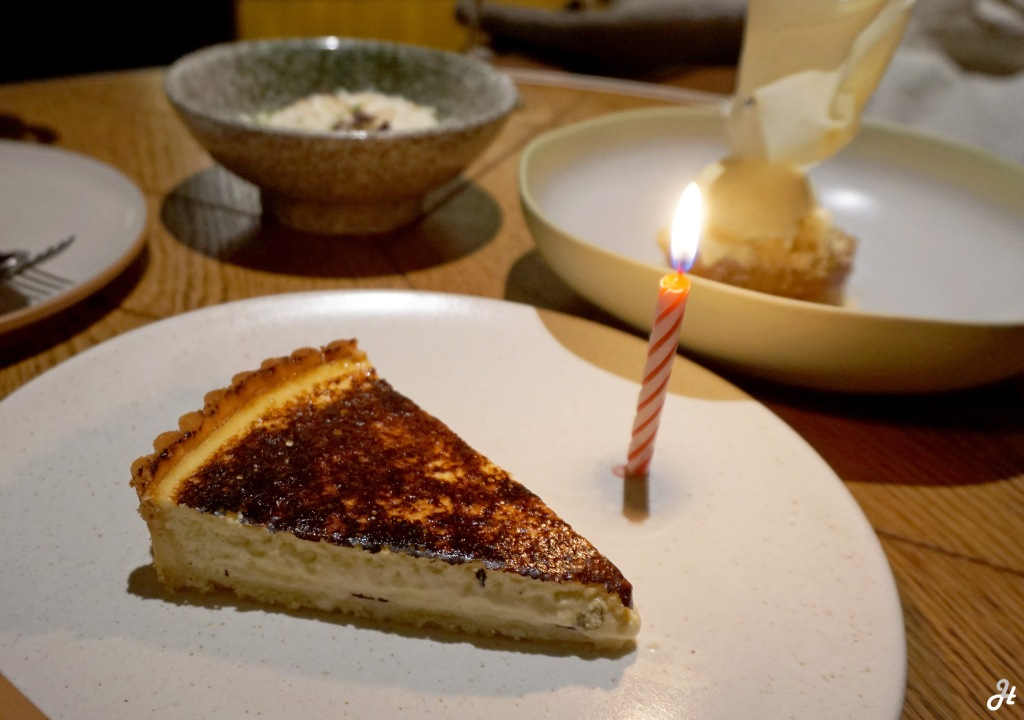 burnt-cheesecake